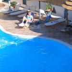 Villa Adriana Hotel, Agios Prokopios