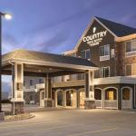 Country Inn and Suites Minot, Minot