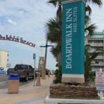 Boardwalk Inn and Suites,  Daytona Beach