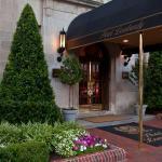 Hotel Lombardy, Washington