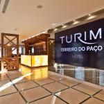 TURIM Terreiro do Paço Hotel,  Lisbon