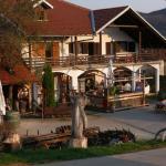 Guest Accommodation Butina, Kuterevo