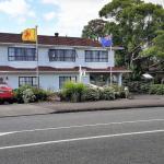 Stonehaven Motel, Whangarei