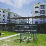 AC Services Apartment, Kota Kinabalu