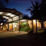 Hotellikuvia: Manjimup Motor Inn, Manjimup