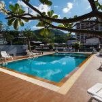 Platinum Hotel and Apartments, Patong Beach