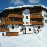 Pension Schafberg, Lech am Arlberg