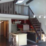 Appartement Soleil Des Praz, Chamonix-Mont-Blanc