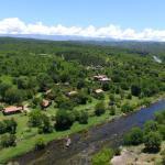 ホテル写真: El Rodeo Apart Cabañas, Santa Rosa de Calamuchita