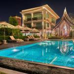 Maraya Hotel & Resort, Chiang Mai