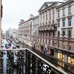 Apple Paradise Apartments, Saint Petersburg