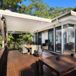 Hotellbilder: Sapphire Views Holiday Home, Coffs Harbour