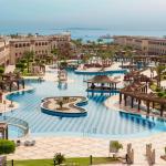 Sentido Mamlouk Palace Resort,  Hurghada