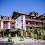 Hotel Pictures: Hotel Konradshof, Bad Griesbach