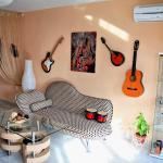 Vintage Apartment, Varna City