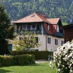 ホテル写真: Ferienwohnungen Steger, Bodensdorf