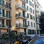 Palma Residence,  Rome