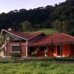 Casa Serrano Toca, São Bento do Sapucaí