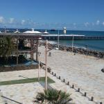 Flat na Praia de Iracema, Fortaleza