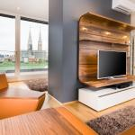 Abieshomes Serviced Apartment - Votivpark, Vienna