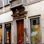 Hotel Scoti, Florence