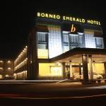 Borneo Emerald Hotel, Ketapang