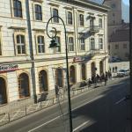 Muresenilor Residence, Braşov