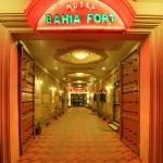 Hotel Bahia Fort,  Bathinda