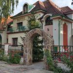 Hotel Pictures: Hotel Bor, Brandýs nad Labem-Stará Boleslav