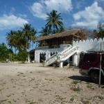 Mkwaja Beach Lodge, Mkwaja