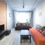 Loft Design Apartment,  Dolgoprudnyy