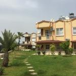Sahin Guest House, Avsallar