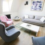 Luckey Homes Apartments - Rue George Ville, Paris