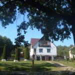 Vadrózsa vendégház, Kishuta