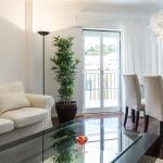 Premium with Terrace near the river, Lisbon