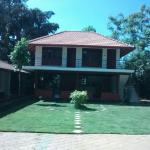 Leisure Vacations Brook Stone Villa, Madikeri