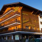 Hotel Les Chamois,  Verbier
