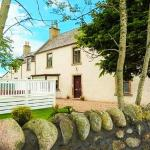 Hotel Pictures: The Farmhouse, Forres