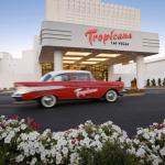 Tropicana Las Vegas a DoubleTree by Hilton Hotel and Resort,  Las Vegas