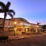 Circle Inn Hotel and Suites Bacolod, Bacolod