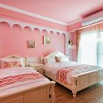 Ediman Bed & Breakfast, Hualien City
