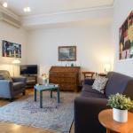 Charming Apartment Flaminia,  Rome