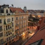 Apartments Slavikova, Prague