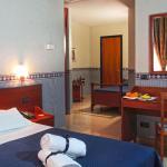 Hotel Kroma,  Ragusa