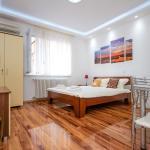 Apartment Parlament 011, Belgrade