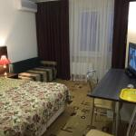 Yuzhniy Hotel, Novorossiysk