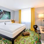 Hotel Pictures: Ibis Styles Kaufbeuren Allgäu, Kaufbeuren