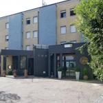 Hotel Alan, Anzola dellEmilia