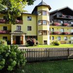 Foto Hotel: Pension Lindenhof, Fuschl am See