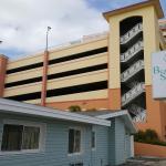 Beachview Suites,  Clearwater Beach